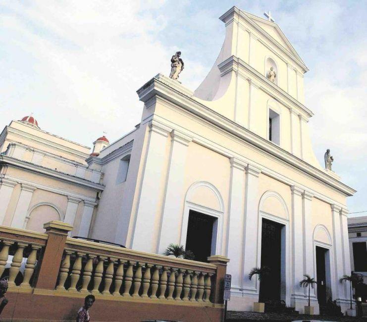 Impulsan la separación de la Iglesia del Estado — Argentina