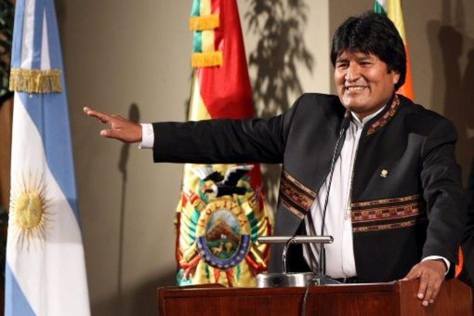 Estará Evo Morales en toma de posesión de López Obrador