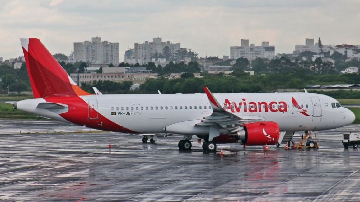 Avianca Brasil se declara en bancarrota