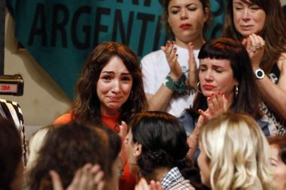 Trasladan al embajador argentino en Nicaragua tras la denuncia de Fardín