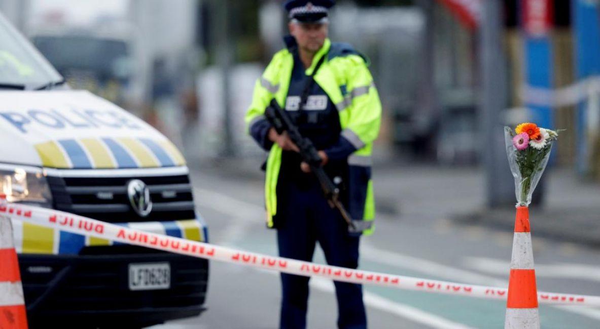 Atentado En Nueva Zelanda Hd: Macri Condenó El Atentado En Nueva Zelanda