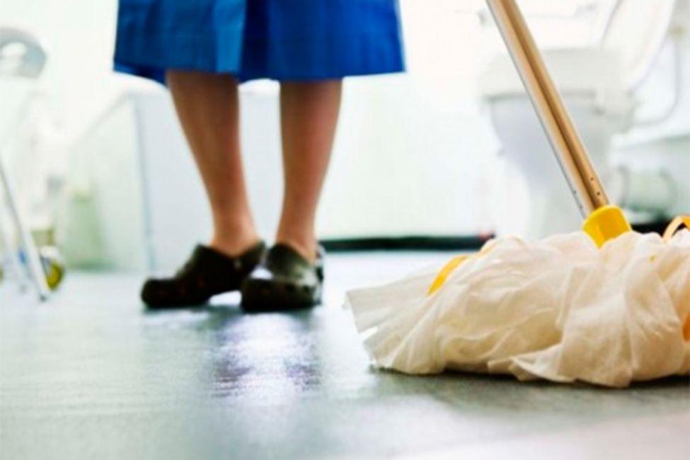 Personal doméstico acordó nueva suba salarial del 15%