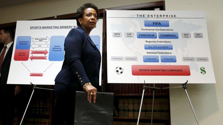 El presidente de la AFA habría cobrado sobornos por 3 millones de dólares
