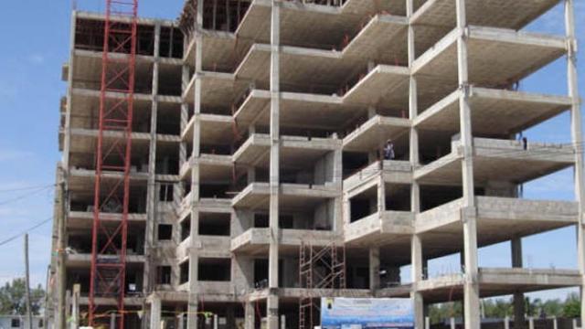 Ediles abordaron problemáticas en la construcción de edificios