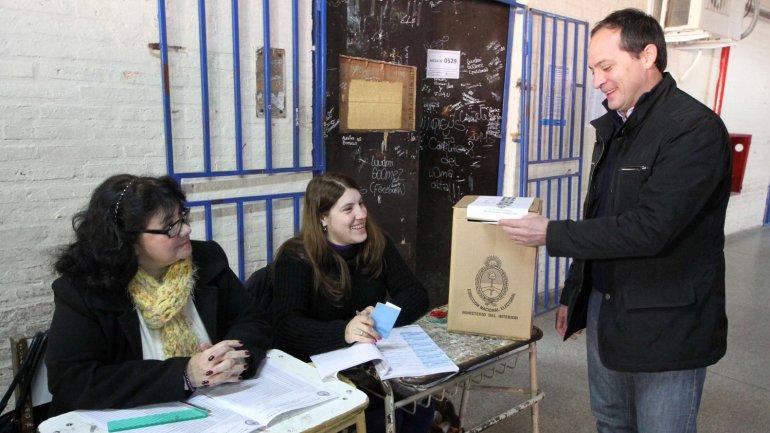 Corrientes votó legisladores y La Pampa fue a internas