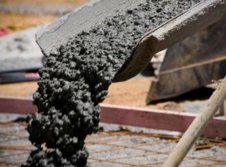 Imposible conseguir cemento en los corralones