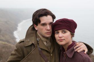Más sobre amores y guerra en Cine Arte