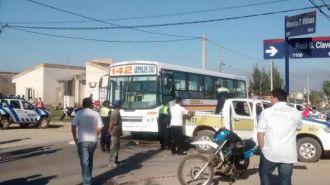 Tucumán: trágico accidente en Lomas de Tafí