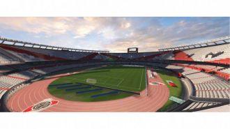 FIFA 16 tendrá otro estadio argentino