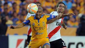 """Tigres de México: """"Me gustaría darle una alegría a Boca"""""""