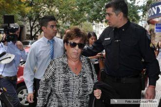 Ratificaron a Fein en la investigación por la muerte del fiscal Nisman