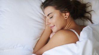 Ocho rutinas para dormir mejor
