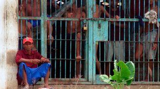 Hay al menos 13 presos muertos por intoxicación en Venezuela