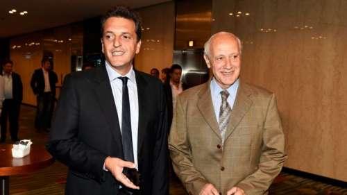 """""""Sergio Massa mostró que es el que más se preparó para ser presidente"""""""