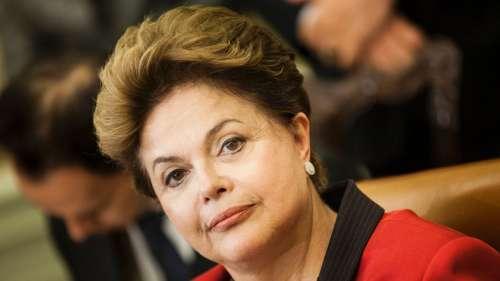 Se reabrió la investigación por corrupción contra Dilma Rousseff