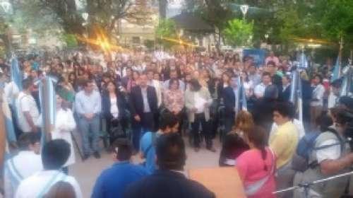 Catamarca: gremios docentes paran otra vez tras rechazar la propuesta del Gobierno