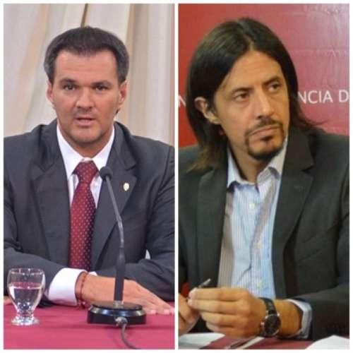 El próximo martes, Parodi y Rodríguez recibirán a los 60 intendentes electos