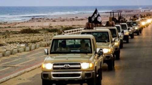 Investigan por qué el  ISIS usa vehículos Toyota