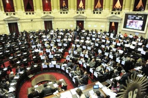 Diputados aprobó  el Presupuesto  de Gobierno para el 2016