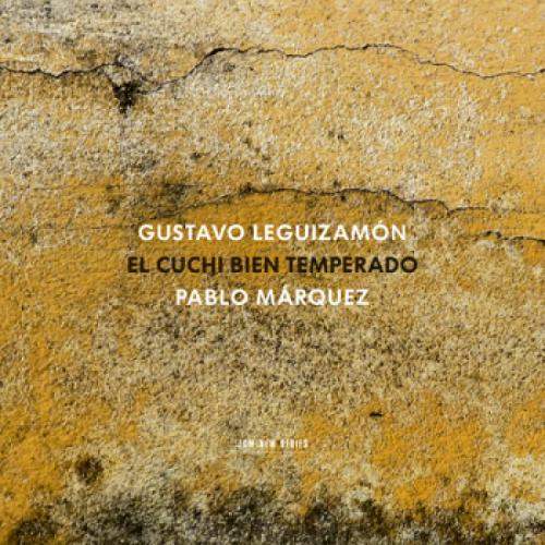 La obra del Cuchi en el mundo entero a través de Pablo Márquez