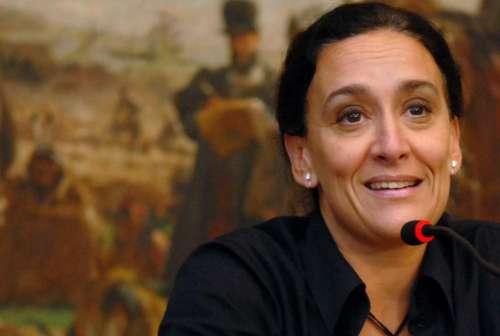 Gabriela Michetti estará en Salta mañana