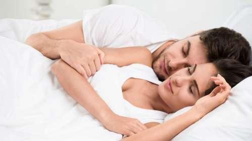 Las personas pasan 25 años de sus vidas durmiendo