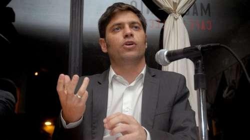 Kicillof es el ministro más devaluador de los 12 años de gobierno kirchnerista