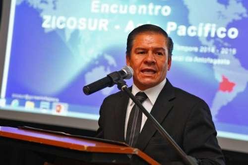 """""""El desafío del Zicosur será consolidar el comercio interior durante 2016"""""""