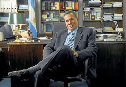 """Nisman: Gendarmería intervendrá en la """"junta interdisciplinaria"""""""