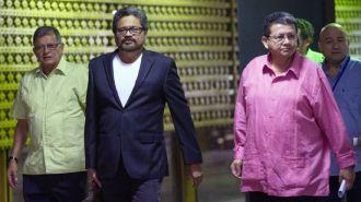 Las FARC declararon una tregua unilateral por tiempo indefinido