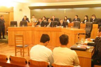 Crecen las expectativas por la implementación de juicio por jurado
