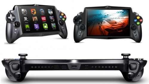 Una tablet pensada para gamers
