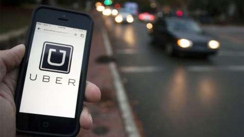 Uber cumplió un mes en Argentina