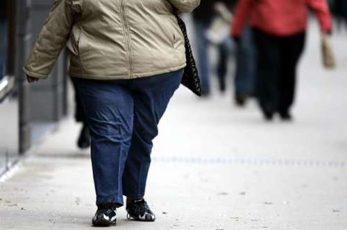 El sobrepeso no es tan grave como creíamos