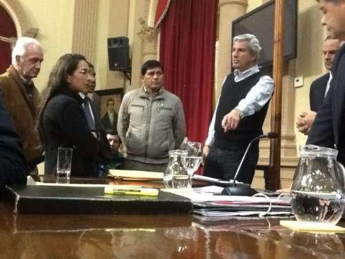 Buscan aliviar tensión entre Senado y Diputados