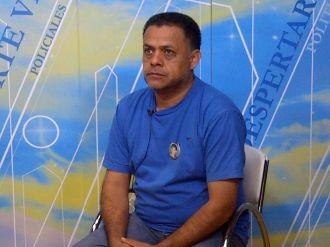 Raúl Córdoba buscaría un cargo legislativo en el 2.015