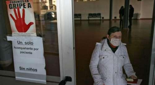 Jujuy: dos muertes por gripe A y 18 casos en estudio