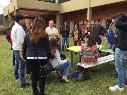 Comunicación Digital en la Universidad Católica