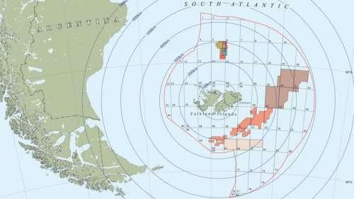 """Petrolera británica encontró un """"yacimiento de clase mundial"""" en Malvinas"""