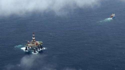 Una empresa inglesa confirmó el hallazgo de una reserva gigante de petróleo en Malvinas