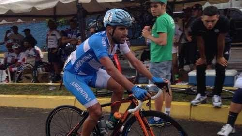 Dani Díaz más cerca de Rio 2016
