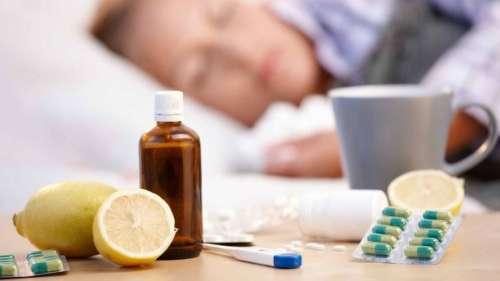 Seis cosas que debes saber sobre la gripe A