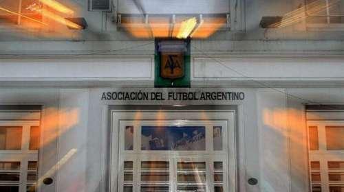 Así será el próximo campeonato del futbol argentino