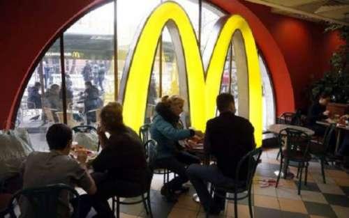 McDonald's deja de vender 'Big Mac' en Venezuela