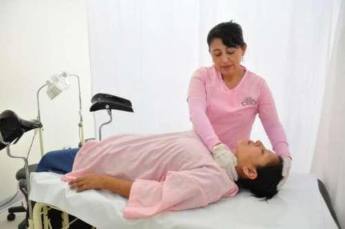 Realizarán Papanicolau sin turnos previos en el Hospital San Bernardo