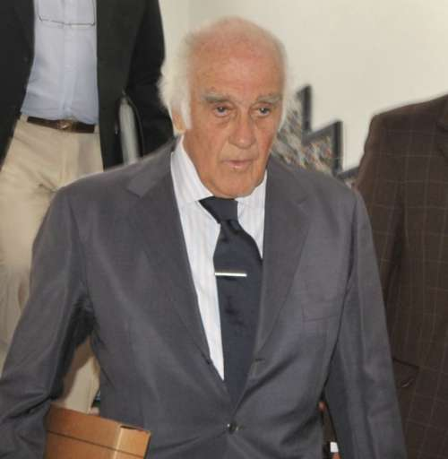 Continúa procesado el ex juez Ricardo Lona