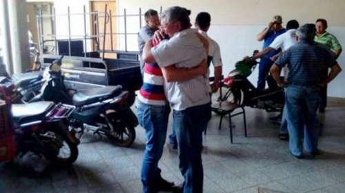 Un atentado en Paraguay dejó al menos ocho militares muertos