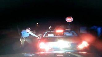 Un policía vuelve a matar a tiros a un hombre negro en EE.UU.