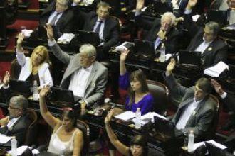 Diputados aprobó los acuerdos con China