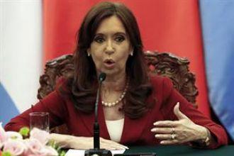 El juez Rafecas desestimó la imputación de Cristina Kirchner
